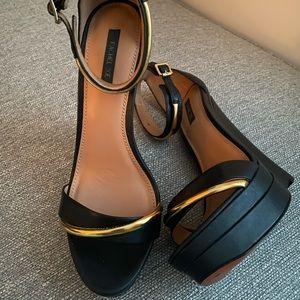 Rachel Zoe Women's Wedge Shoes